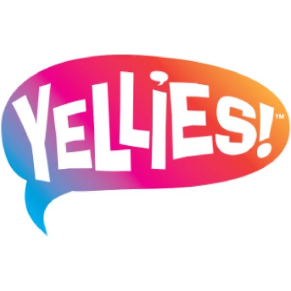 Yellies!
